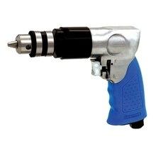 Дрель пневматическая RedVerg CD-AD500 (Максимальное давление 6.2 бар, расход воздуха 170 л/мин, реверс)