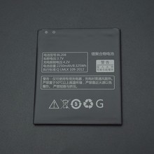 For Lenovo s920 Battery 2250mAh BL208 Back up Replacement for S920 smartphone In stock