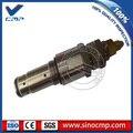 PC100-5 PC200-5 Bagger Hydraulische Hauptventil 20Y-60-11520 für Komatsu