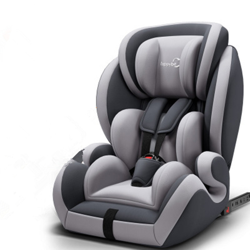 Здесь продается  Child Car Safety Seats 2 isofix, 1-12 years ,9-36 kg ,group 1/2/3,Simple and portable  Детские товары