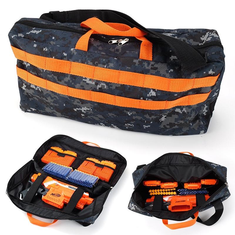 Image is loading Tactical-vest-suit-Children-tactical-pockets-For-Nerf-