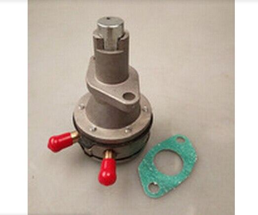 Fuel Pump 6666850 fit for Skid-Steer Loader 743 643 443 453 645 553 220 Free shipping water pump 6653941 for skidsteer loader 643 645 743 751 753 763 773 7753