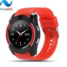 10pcs lot Bluetooth Smart Watch Sports Fitness Tracker SIM Card Smartwatch Phone Pedometer Sleep Monitor for