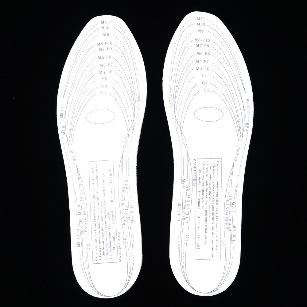 1 Pair orthopedic insole Memory Foam Breathable Sweat Absorbing Orthotic Arch Comfortable Athletic Insole Shock Sport Shoes Pad men stylish breathable shock absorbing athletic shoes