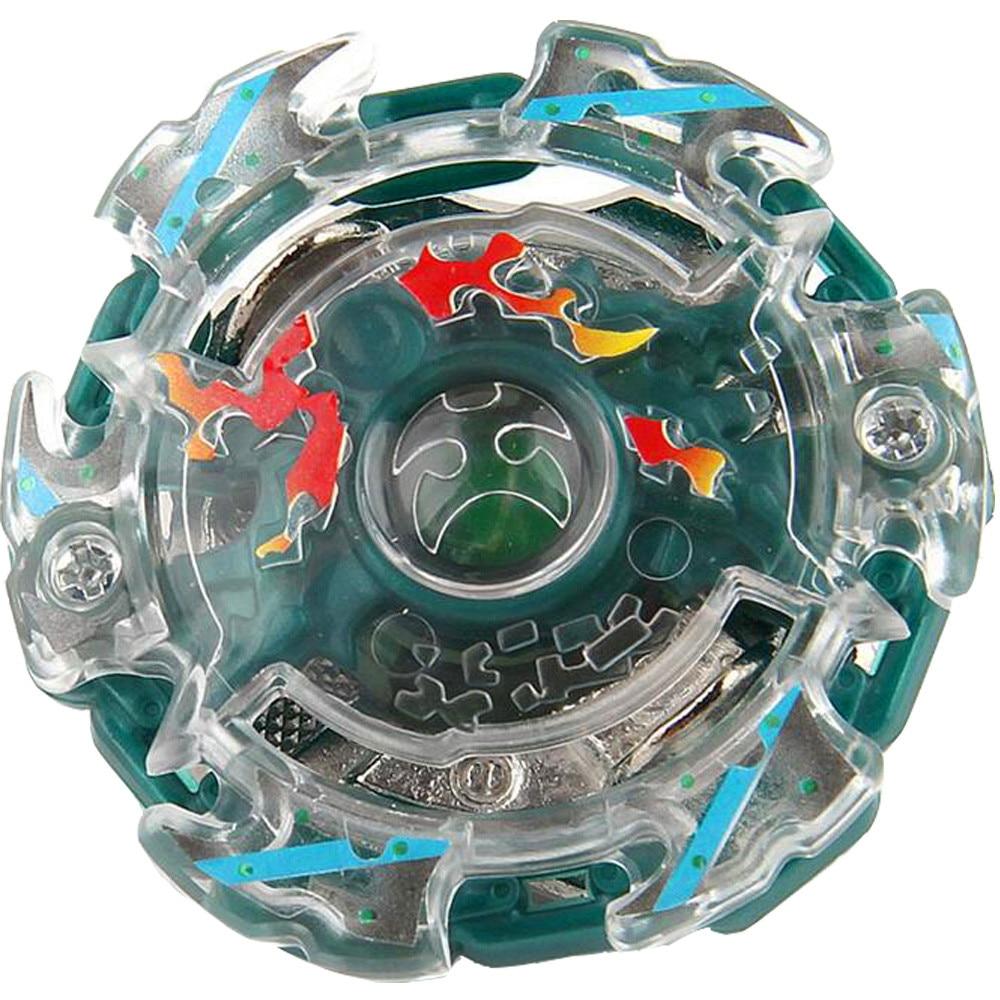 B37 nouveaux jouets d'éclatement arène Toupie métal Fusion Avec Lanceur dieu filature Top Bey jouet