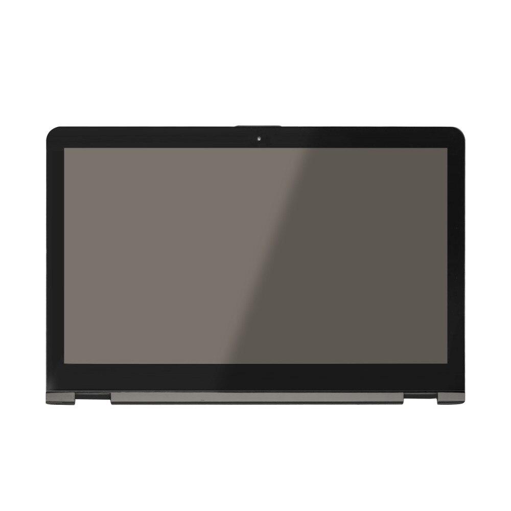 LCD Écran Tactile Digitizer Assemblée Pour HP ENVY X360 M6-aq100 M6-aq200 M6-aq003dx M6-aq103dx M6-aq105dx + Tactile Carte De Commande