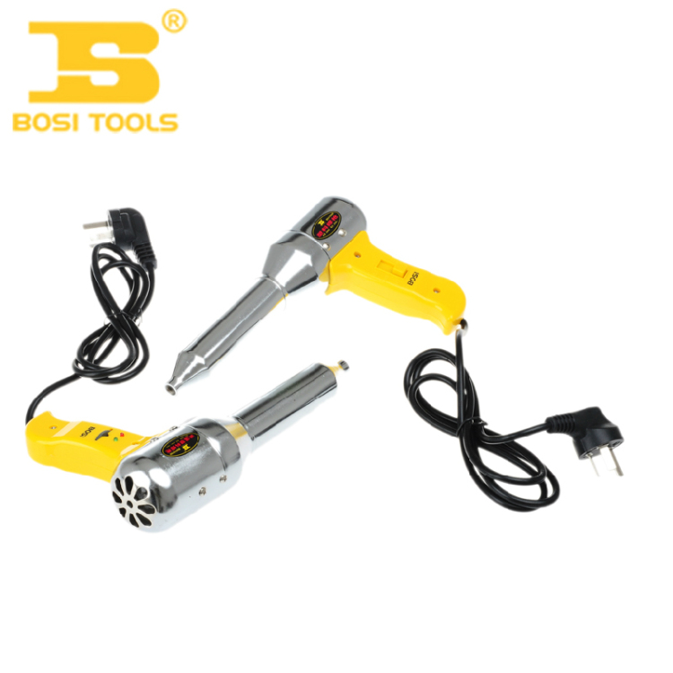 2016 Persian tools boutique gun metal plastic gun 500W/thermostat 500W BOSI Tools dremel