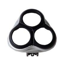 New Shaver Head Holder Frame Cover Blade Brush For Philips Norelco HQ7310 HQ7320 HQ7340 HQ7345 HQ7360 HQ7380 HQ7390 HQ7300 цена