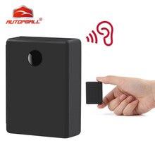 Мини шпионское GSM устройство N9 аудио монитор прослушивание наблюдения 12 дней в режиме ожидания персональная мини Голосовая активация встроенный в два микрофона