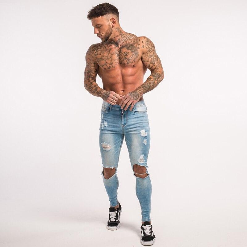 gingtto-mens-skinny-jeans-light-blue-elastic-denim-ripped-repaired-zm15-8