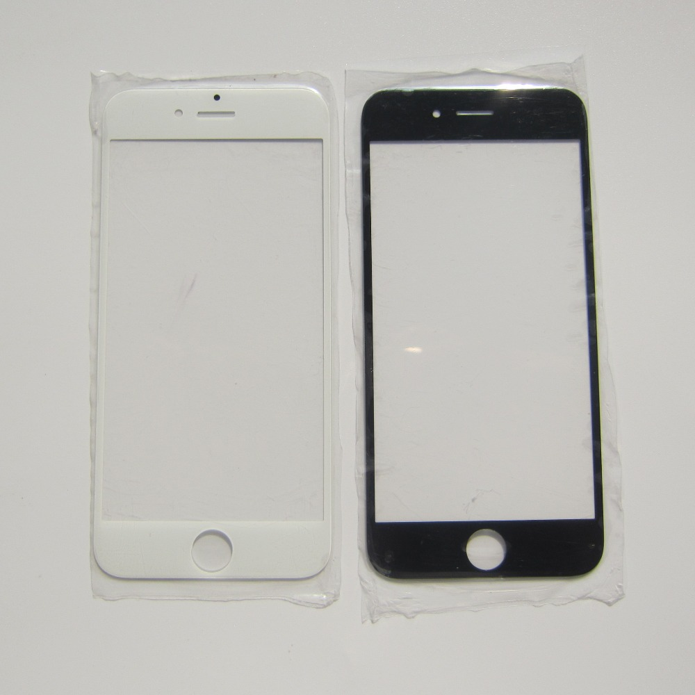 Front Outer <font><b>Glass</b></font> Lens Replacement Parts for <font><b>iPhone</b></font> 6 6S Plus LCD touchscreen for <font><b>iphone</b></font> <font><b>x</b></font> <font><b>repair</b></font> image