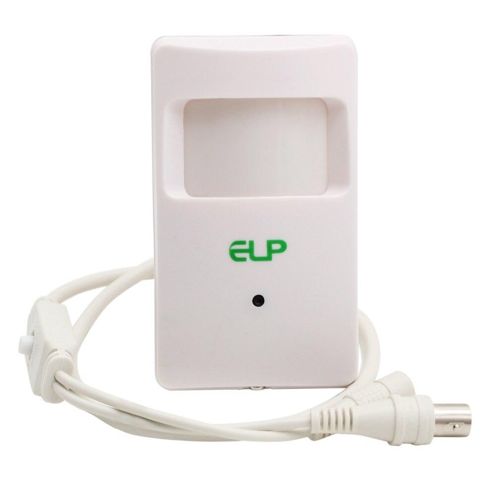 Indoor Security Plastic case mni 1280*720P 1MP AHD 1/4CMOS NVP2431+0141 AHD camera 720P for ATM Machine, Kiosk