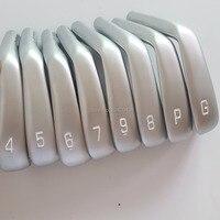 Touredge jpx 900 Гольф утюги набор Гольф кованые утюги Клюшки для гольфа 4 9PG матовое глава регулярная и жесткая Flex