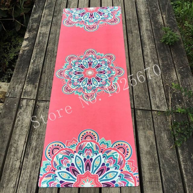 best for yoga hot review non mats watch slip mat is youtube really pro hqdefault it manduka in