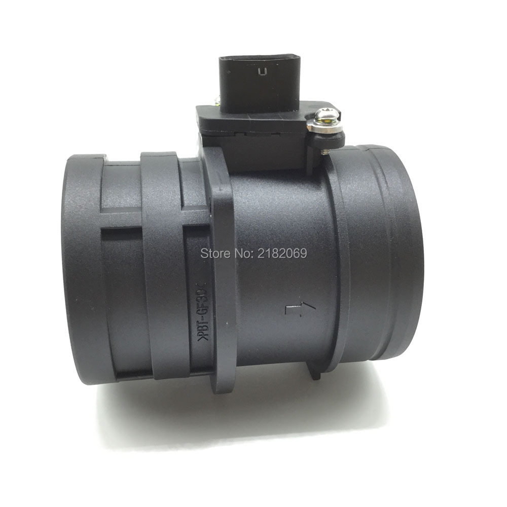 Mass Air Flow Sensor for 09-2014 Volkswagen CC Jetta Tiguan 2.0 L4