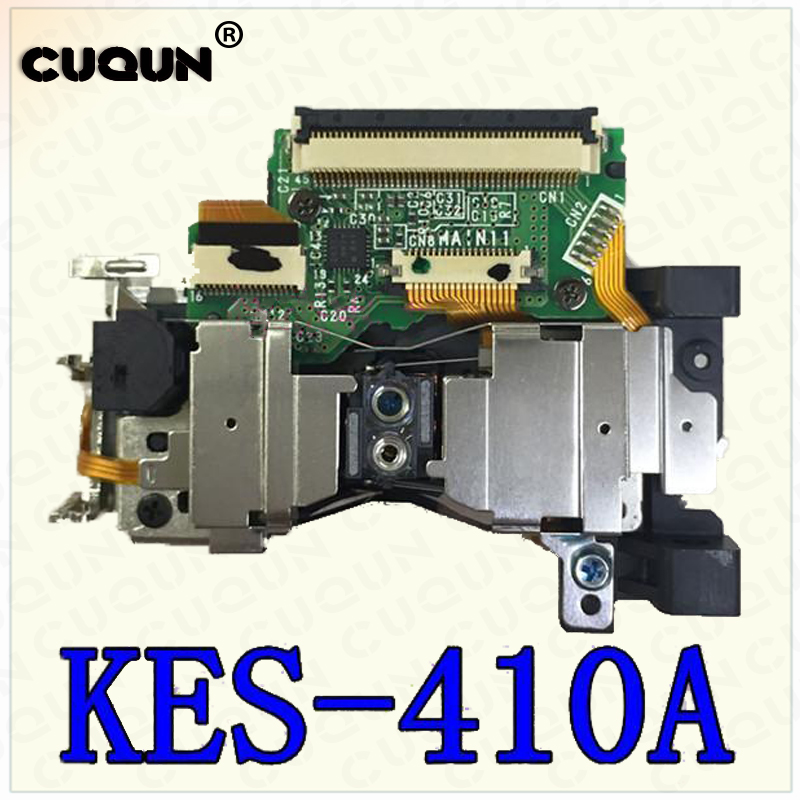 Orginal KEM-410ACA Laser Head Lens for Sony PS3 KES-410A Binocular Laser Lens Head Optical For PS3 Fat Machine Console