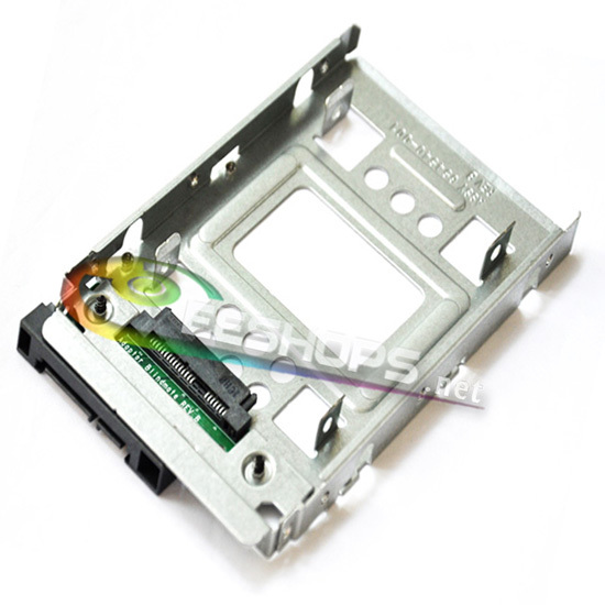 2 5 to 3 5 Inch SATA3 HDD SSD SAS Hot Swap Solid State Hard font