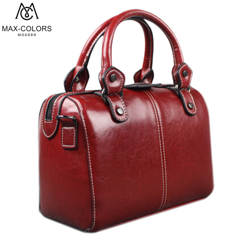 Women Boston leather handbag famous brands women messenger bags women's bag pouch high quality female bag Luxury famous designer 4sets herringbone women leather messenger composite bags ladies designer handbag famous brands fashion bag for women bolsos cp03