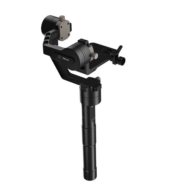 Zhiyun Crane Handheld Stabilizer 3-Axis Brushless 360 Degrees Gimbal for SONY NEX-7 Panasonic LUMIX Series Mirrorless