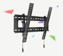 New Design Universal Easy Tilted TV Wall Mount NBD70-T 50″-70″ TV Mount With Lock