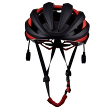 TA 777 Bicycle Helmet Intelligen Bluetooth Earphone With LED Taillight Cycling Helmets 18 Vents Integrally EPS