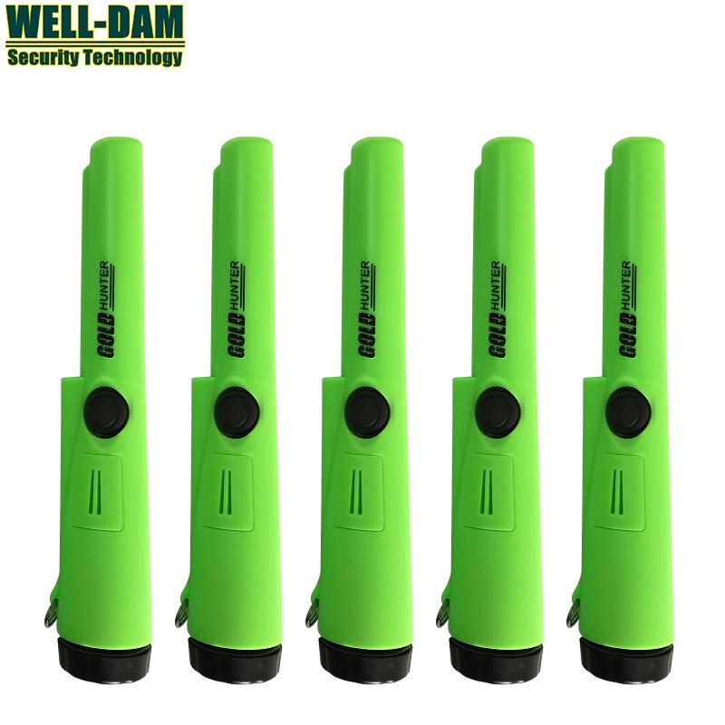 Fully waterproof gold detector pin pointer metal detector pinpointer gold hunter best pinpointer metal detector pin pointer best sell best price best quanlity best sevrice spyonway