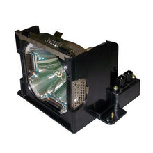 LV-LP13 / 7670A001 Lamp for Canon LV-7545 Projector Lamp Bulbs with housing free shipping