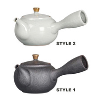 Handmade Yi Xin Zi Sha Teapot Purple Clay Cha Hu Porcelain Teapot Oolong Tea Teapot Kung Fu Tea Set