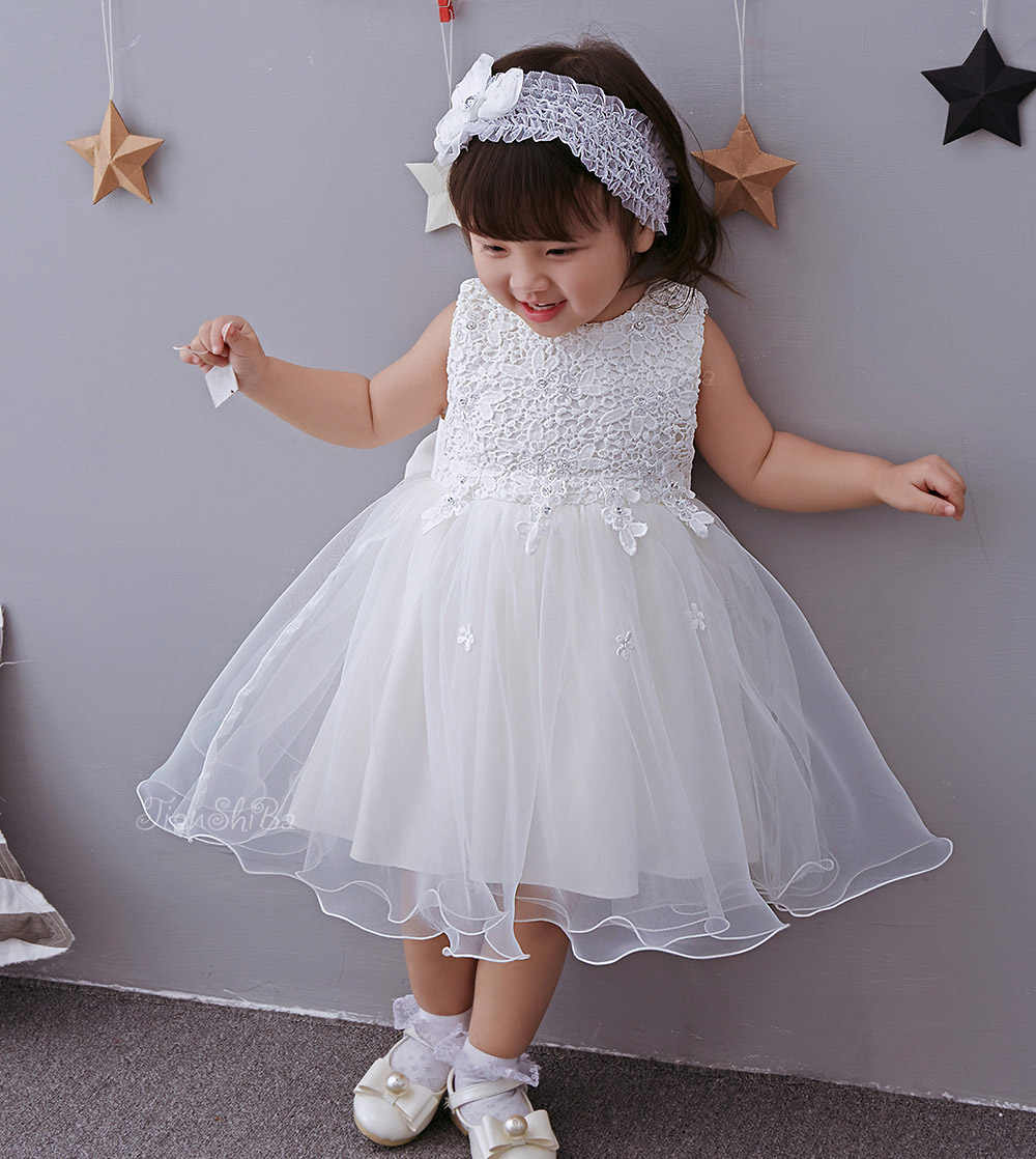 f7b0419b5c783 Detail Feedback Questions about Baby Girl Pageant Wedding and ...