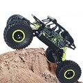 4WD Радио RC Автомобилей 2.4 Г 4CH Внедорожник 4x4 Вождения Автомобиля Carrinho Де Пульта Remoto Rc Drift Автомобилей Высокой Скорости Автомобиля Хобби игрушка