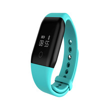 SURMOS A88 Bluetooth Smart Bracelet smart band Heart Rate Monitor Blood Oxygen Monitor Calls To Remind
