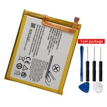 Original Li3825T43P3h736037 Telefon batterie Für ZTE Klinge A2 Klinge V7 Lite Dual SIM BV0720 2500mAh