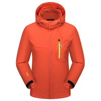 2018 New Winter Men's Thick Warm Windproof Ski Jacket For Men Snowboard jacket Waterproof Snow Jackets Women Ski Suit Female