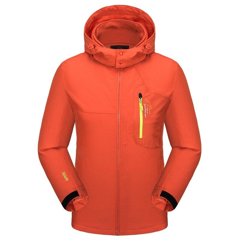 2019 nouveau hiver hommes épais chaud coupe-vent veste de Ski pour hommes veste de Snowboard imperméable vestes de neige femmes Ski costume femme