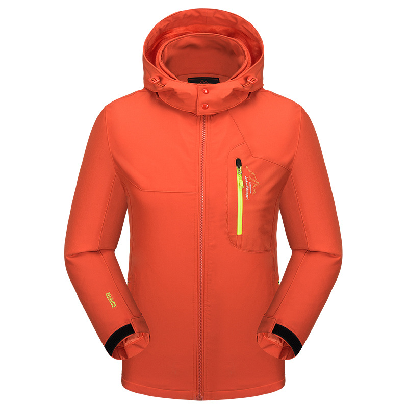 2020 New Winter Men's Thick Warm Windproof Ski Jacket For Men Snowboard Jacket Waterproof Snow Jackets Women Ski Suit Female