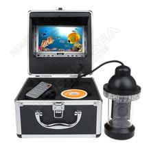 EYOYO Original 20M Underwater Fish Finder 800TVL 360 Degree Rotating CCD Fishing Camera Both White&Infrared LED