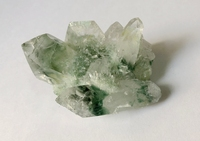 Green Quartz Cluster Decorations,Natural power quartz crystals 2+ each speciment different unique