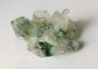 Vert Quartz Cluster Décorations, puissance Naturelle quartz cristaux 2