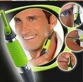Homens clareamento e remover o cabelo navalha