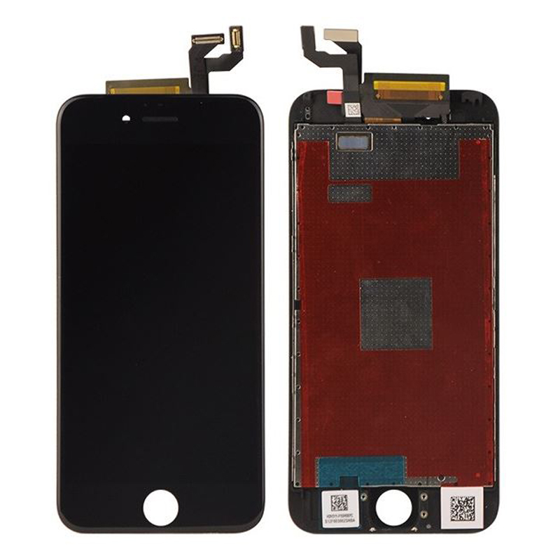 A++++ 4.7 For iPhone 6S LCD Display With 3D Touch Screen Digitizer Assembly Black Free Shipping