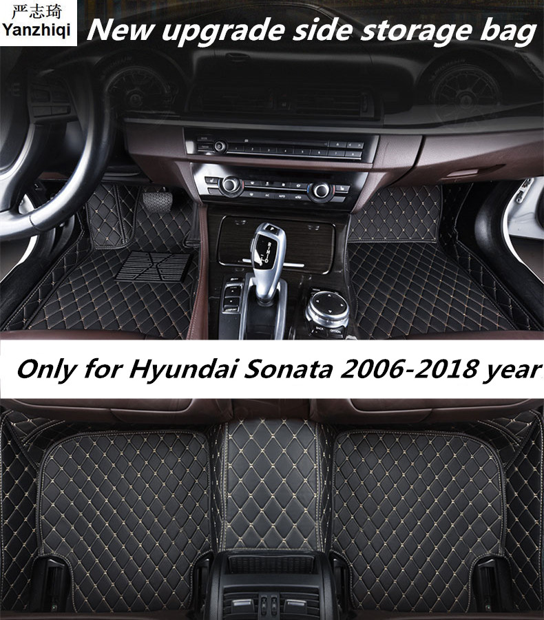 2013 To Now New Fully Tailored Car Floor Mats Luxury Tufted Carpet Seat Toledo