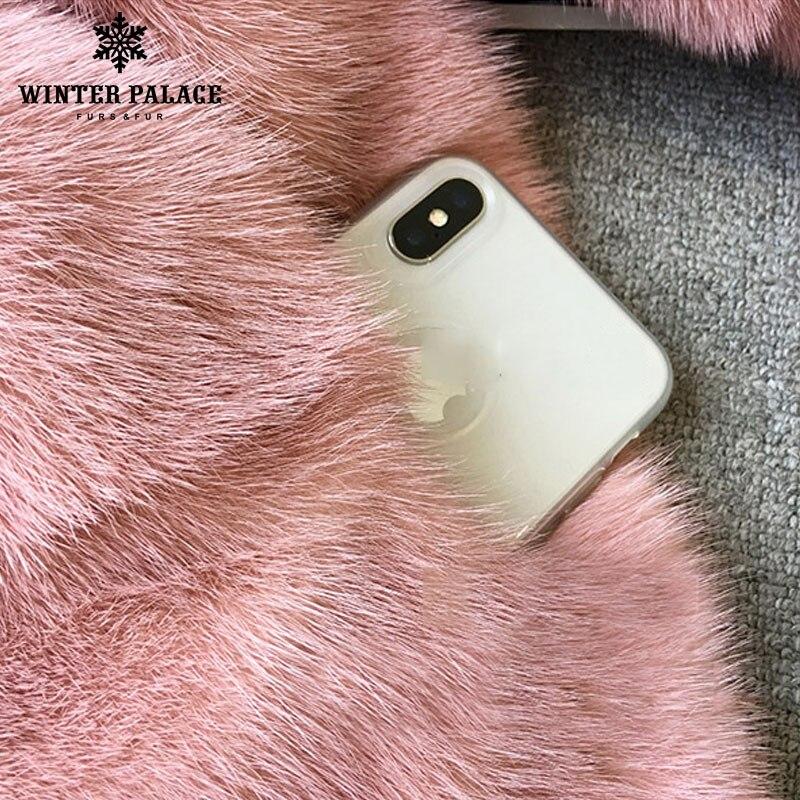 毛皮コートの Princess 60 WINTER