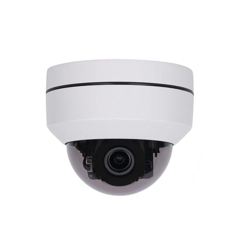 New 2MP 4X Motorized Zoom IR night vision 4 IN 1 CCTV PTZ Camera 1080P AHD TVI CVI CVBS Mini IR PTZ Dome Camera cctv 1080p 2 0mp ir ptz dome high speed camera 360 rotation ahd cvi tvi cvbs 18x zoom 5 35 96 3mm lens ir view range 150m wdr