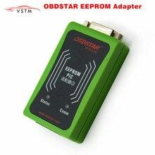 Obdstar eeprom adaptador 2 em 1 adaptador para x100 pro programador chave automática suporte eeprom chip ler adicionar mais funções para X 100 pro