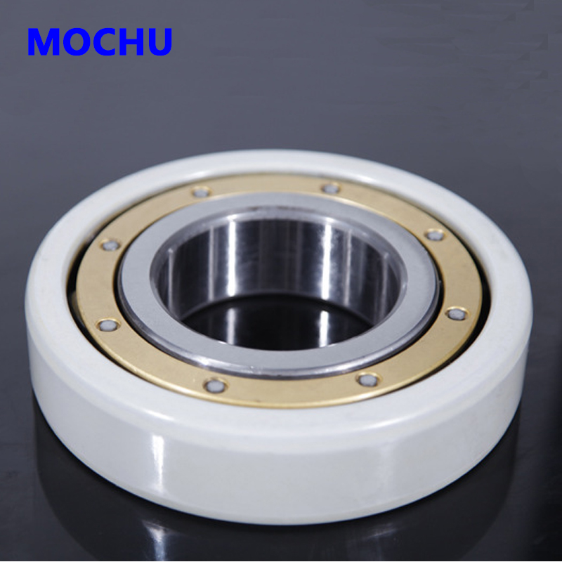 1pcs 6319 M C3 VL0241 6319M 95x200x45 INSOCOAT deep groove ball bearings Current-Insulated Bearings Electric insulation bearing gcr15 6319 zz or 6319 2rs 95x200x45mm high precision deep groove ball bearings abec 1 p0