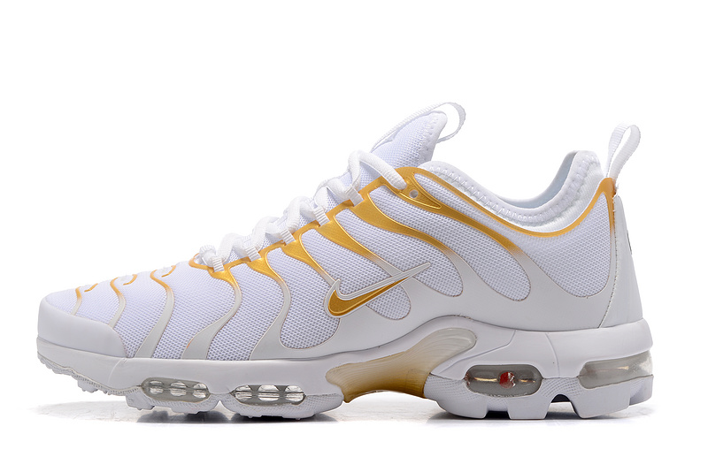 Officiel Nike Air Max Plus Hommes de chaussures de course Nike Air Max Plus TN D'origine Respirant Formateurs Sneakers Nike TN Plus air Max