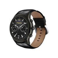 New Wearable Finow X5 Air Smart Watch Ram 2GB Rom 16GB MTK6580 Android 5 1 Watchphone