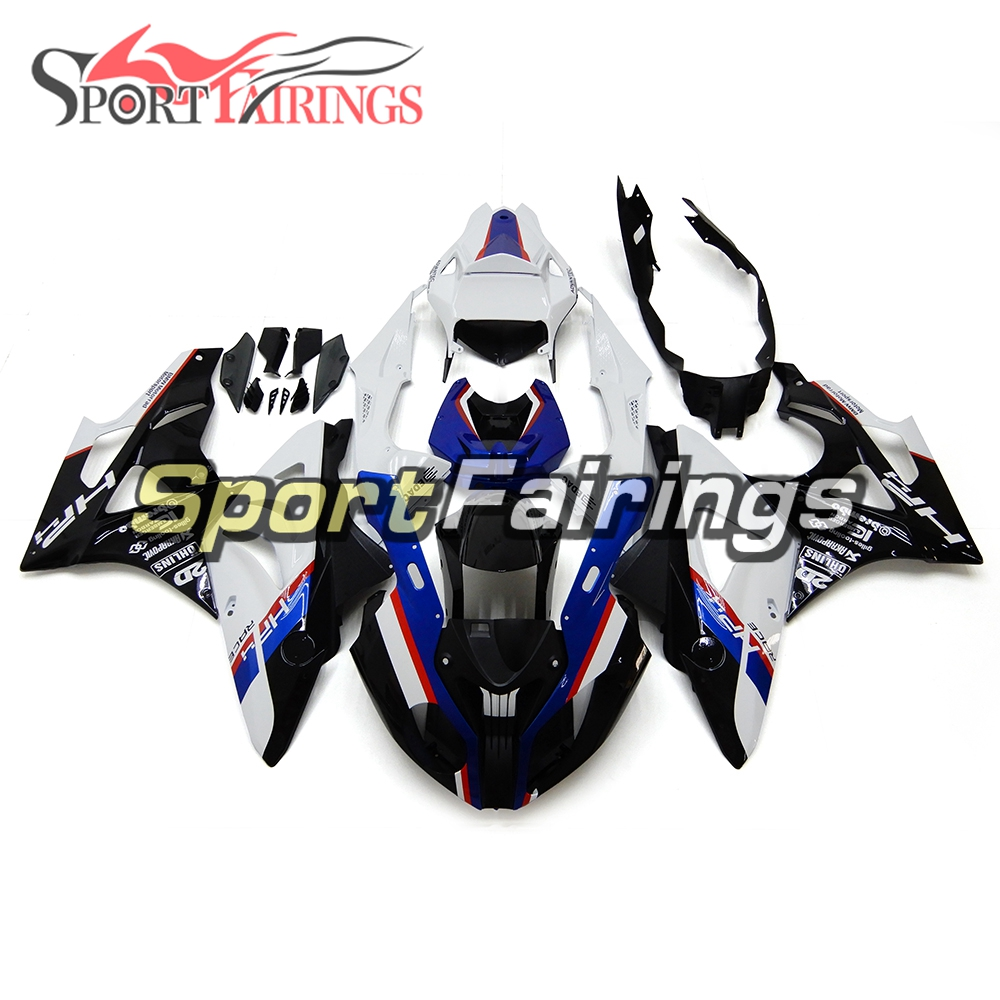 White Blue Black Full Fairings For BMW S1000RR 11 12 13 14 2011 2012 2013 2014 Injection ABS Motorcycle Fairing Kit Bodywork unpainted motorcycle abs injection bodywork fairing cowl kit for honda vfr 1200 vfr1200 2010 2011 2012 2013