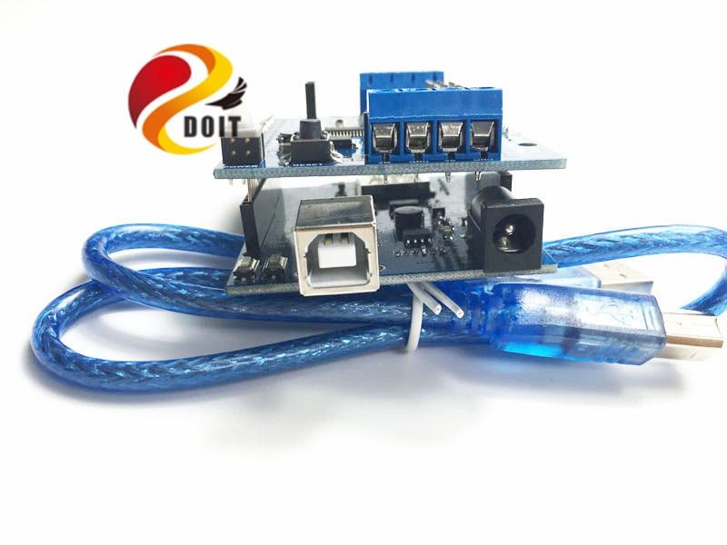 Servomotor Aprendiendo Arduino