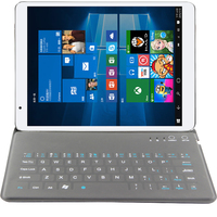 Smart Ultra thin Bluetooth Keyboard Case for Xiaomi Pad 4 plus 4g 10.1'' Tablet mipad4 plus Cover with Keyboard
